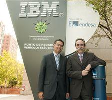 Endesa IBM